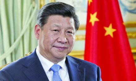 "China ready to fight ""bloody battle"" says empowered Xi Jinping"