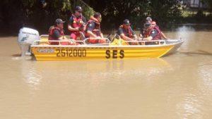 Hammered north Queensland declared a 'catastrophe'
