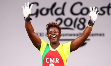 Commonwealth Games: Five Cameroon athletes 'desert' team