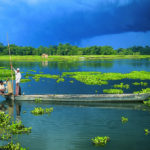 Majuli, one of the most surreal places in India is also the World's largest river island.