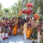 Mahothsavam celebration