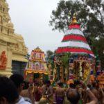 MahotsavamSri Selva Vinayakar Temple