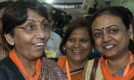Gujarat riots: India court overturns Maya Kodnani conviction
