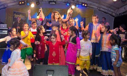 2018 Vaisakhi Grand Celebrations in Brisbane