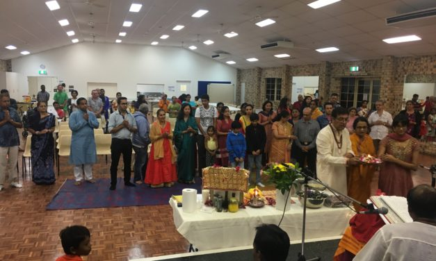 Gold Coast Hindu Cultural Association (GCHCA)