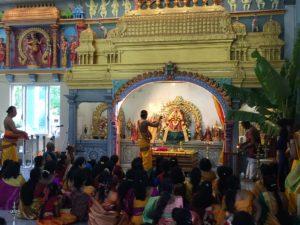 Sri Selva Vinayakar Mahotsavam 2018
