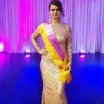 Upma Singh the winner
