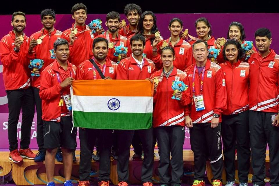 Commonwealth Games 2018: Highlights and New Stars of India!!