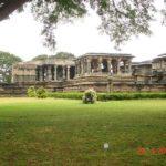 Halebid, Karnataka