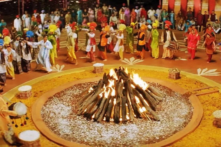 Religious Indian Festivals in January