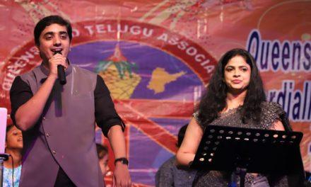 Queensland Telugu Association celebrates its 10th year anniversary