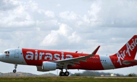 Indian woman held for leaving dead infant aboard plane