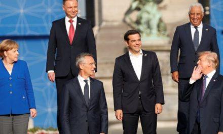Trump Nato spending claims in dispute
