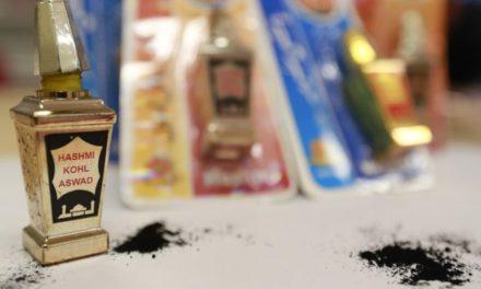 Australia eyeliner warning over lead-poisoned children