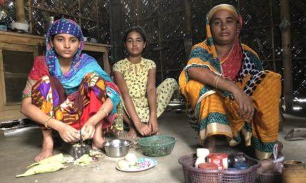 Assam: Millions risk losing India citizenship