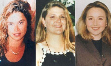 Claremont 'serial killings': Australian man pleads not guilty