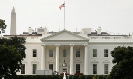 John McCain death: Trump lowers White House flag after criticism