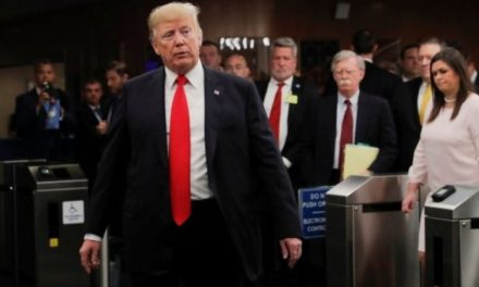 Trump says Brett Kavanaugh accusations 'totally political'