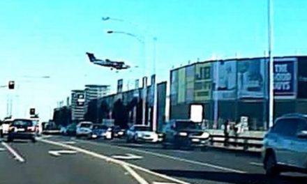 Melbourne plane crash: Pilot error in fatal shopping centre incident