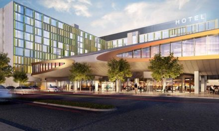 Rooftop bar and restaurant feature in Melbourne Airport's planned redevelopment of international terminal