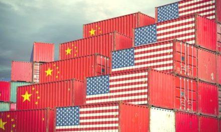 Trump tariffs make world 'poorer and more dangerous'
