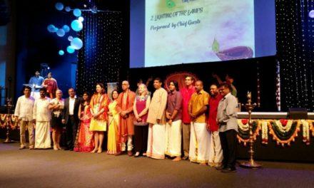 Tamil Association of Queensland