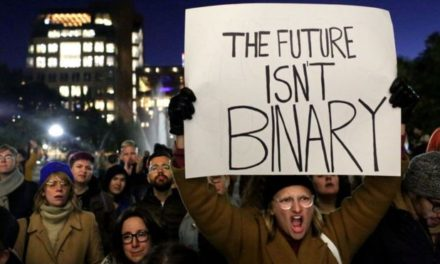 Over 1,600 scientists condemn Trump transgender proposal