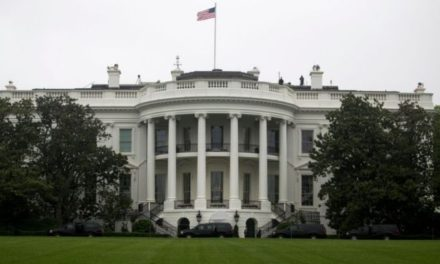 Georgia man 'planned to fire anti-tank rocket at White House'