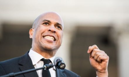 Cory Booker: New Jersey Democrat joins presidential race