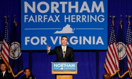 Virginia Governor Ralph Northam sorry for racist yearbook photo