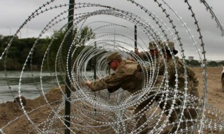 US-Mexico border: Pentagon to deploy an extra 2,000 troops
