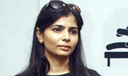 Destroying My Career Will Not Silence Me: Singer Chinmayi