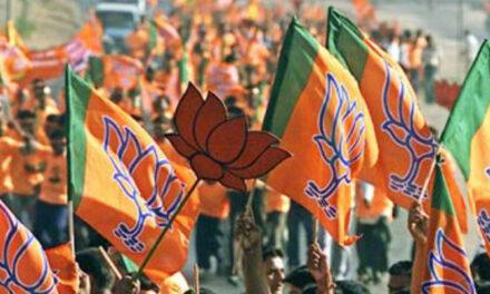 Lok Sabha Election 2019 Live Updates: BJP to Release Party Manifesto on Monday