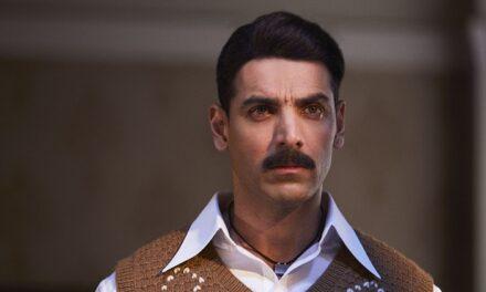 Romeo Akbar Walter Movie Release LIVE UPDATES