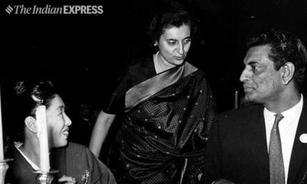 Satyajit Ray and his Two Powerful female Patrons