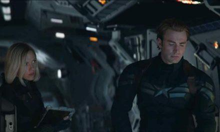 Avengers Endgame Movie Release