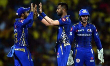 IPL 2019, CSK vs MI: Dhoni-Less Chennai Bow Down to Mumbai Indians at Home