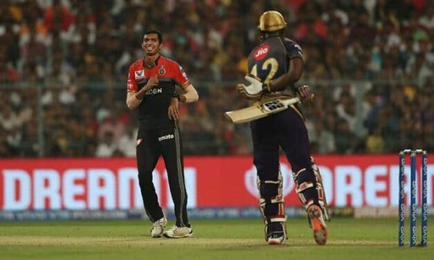 IPL 2019 KKR vs RCB: Kohli's Challengers Pull-Off 10-Run Win After Russell Carnage