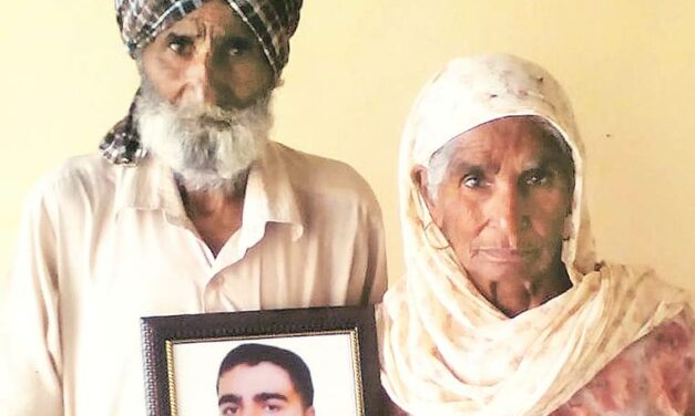Two Punjab Men Executed by Saudi Arabia: Migrated for Good Life a Debt that Remains Unpaid