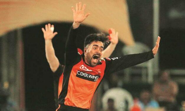 IPL 2019: CSK Undone by Uncanny Rashid Khan