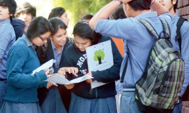 New Delhi: City Parents yet to Get 750 Crore fee Refund