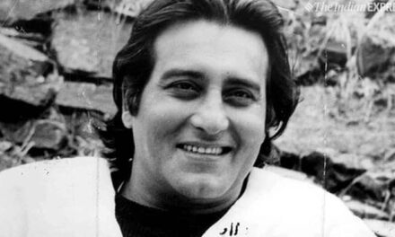 Vinod Khanna: The Number 2 Who was Nothing Short of Numero Uno of the 1970s