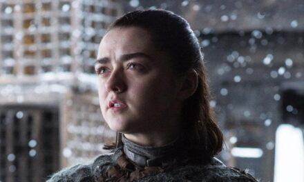 How Game of Thrones is Ruining Maisie Williams Career