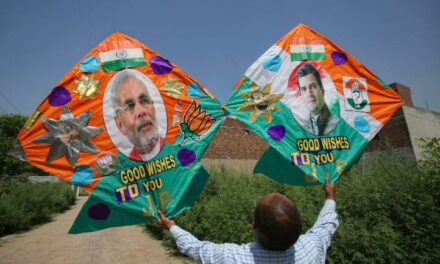 Lok Sabha Election Results 2019: Counting Begins