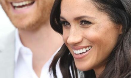 Prince Harry and Meghan Threw All-Night Parties Before Royal Baby