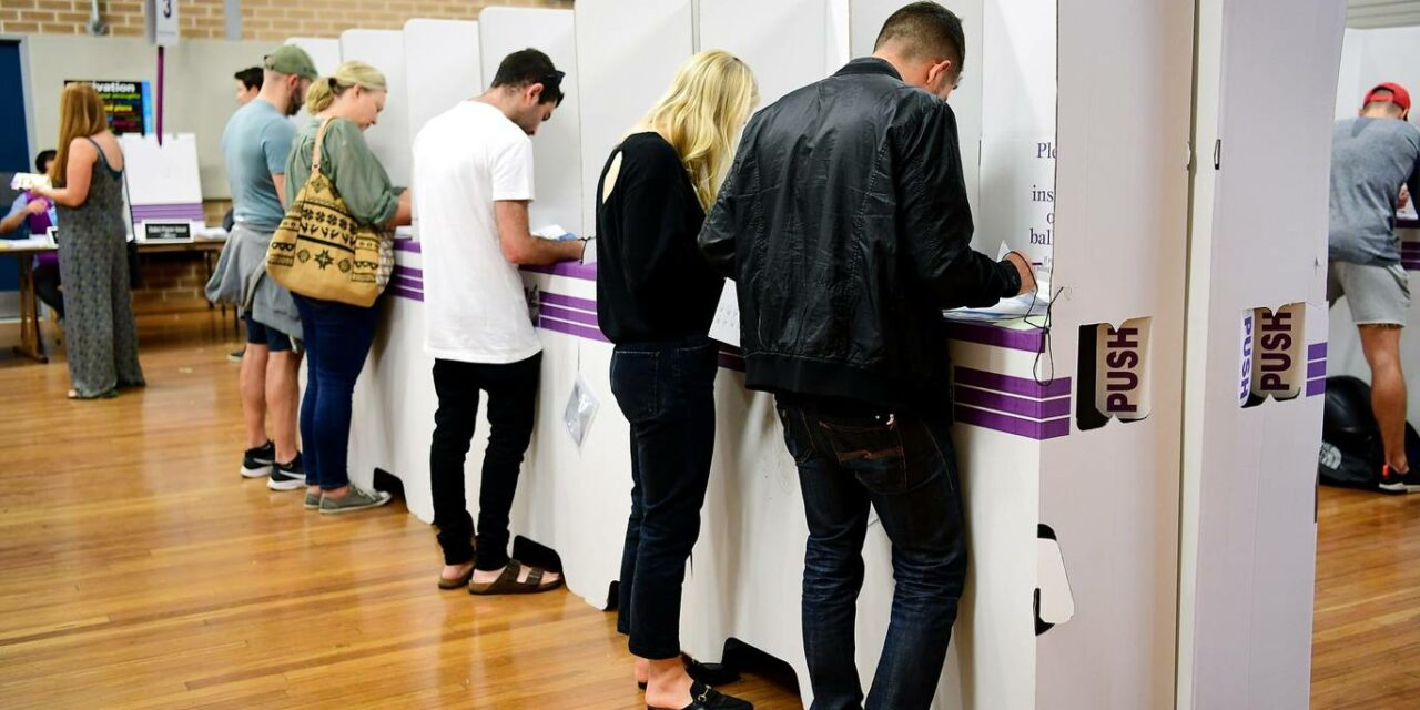 Australian Election 2019: Poll predictions fall flat as voters reject Labor's ambitious reforms