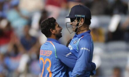 People Love to Spread Rumours: Kuldeep Yadav Clarifies Comments made on MS Dhoni