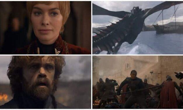 Game of Thrones Season 8 Episode 5 Recap: All Hell Breaks Loose in King's Landing