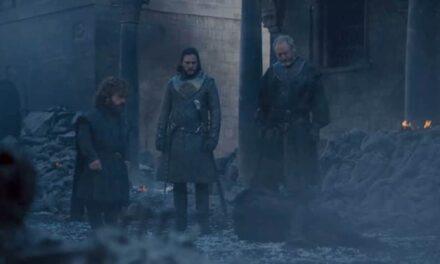 Game of Thrones Season 8 Episode 6: The Curtain Falls