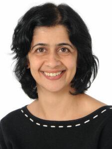 Dr Winita Hardikar is a paediatric gastroenterologist, Head of the Liver and Intestinal Transplant unit at the Royal Children's Hospital, Melbourne